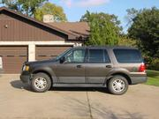 2005 FORD Ford Expedition XLT Sport Utility 4-Door